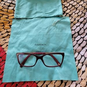 Tiffany spectacles